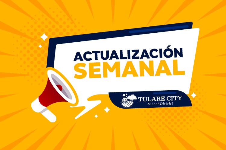 Update Logo Spanish