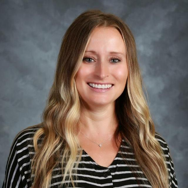 Ashley Austin's Profile Photo