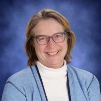 Louise Weston's Profile Photo