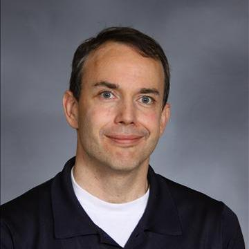 Kevin Considine, Ph.D.'s Profile Photo