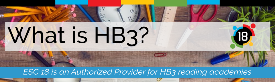 what is hb3