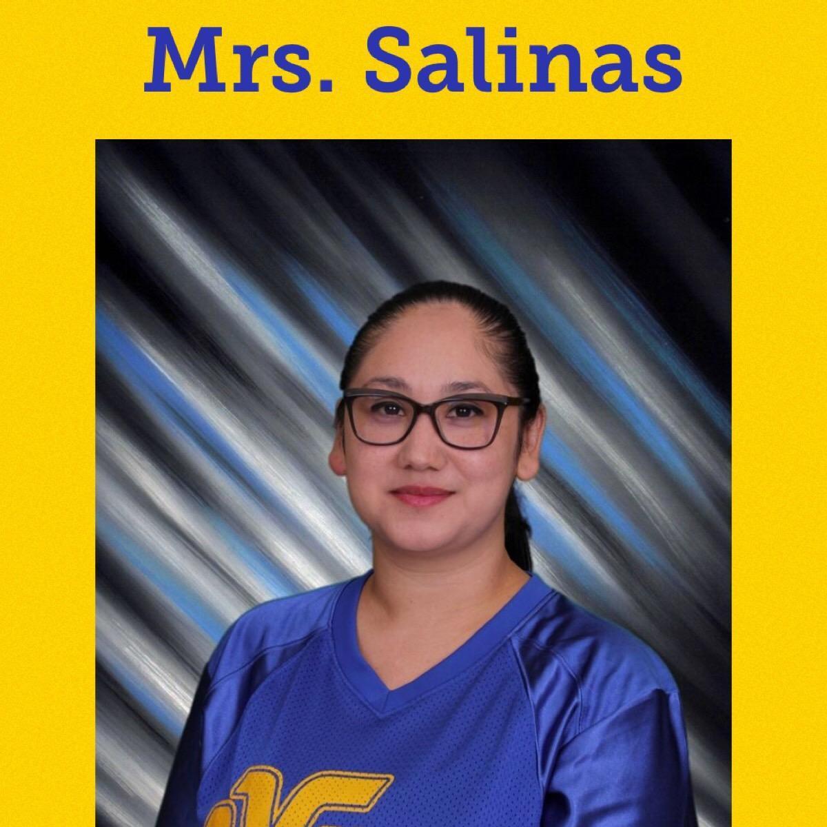 Consuelo Salinas's Profile Photo