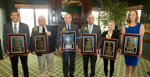 QV Sports Hall of Fame Top Photo
