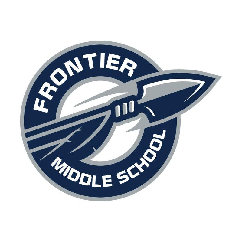 Frontiers Primary Logo Mark