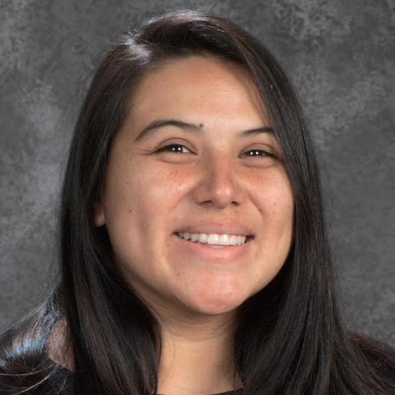 Audrey Gutierrez's Profile Photo
