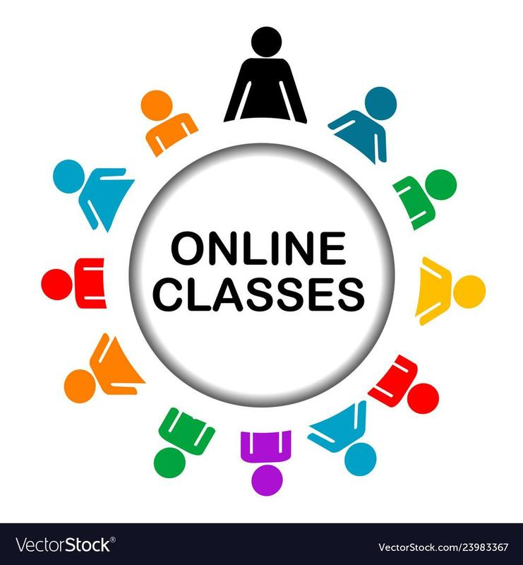 Student and Parent Information for Online Classes Featured Photo
