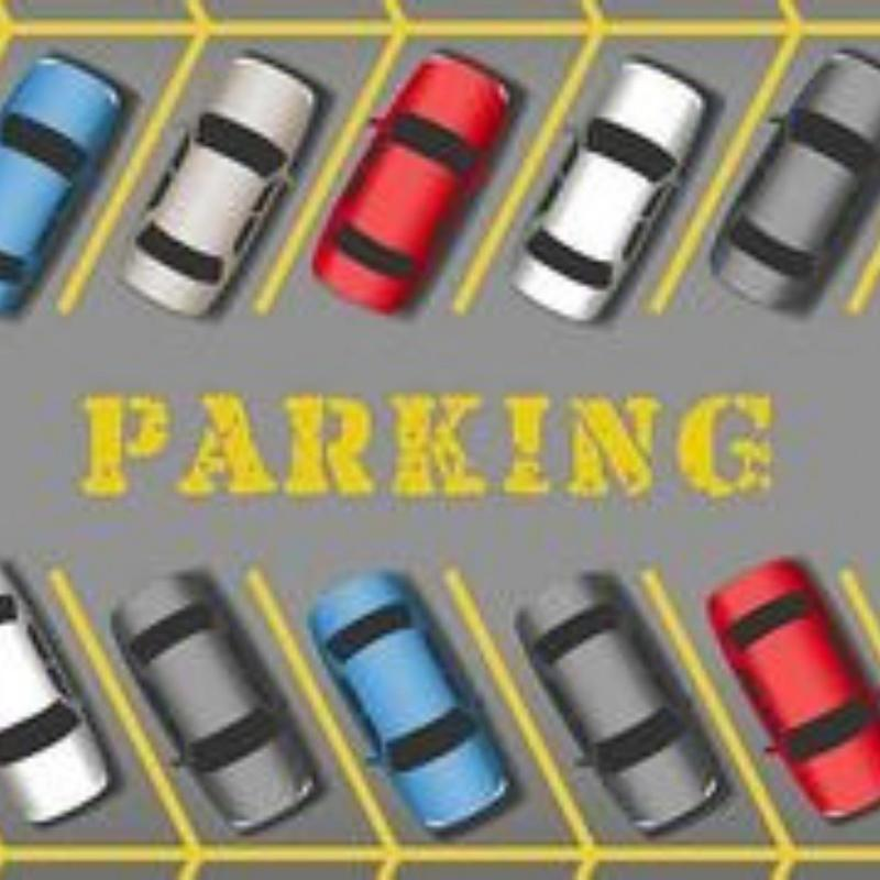 Parking Passes on Sale Now - Click for more information Thumbnail Image