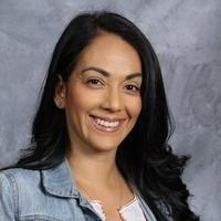 Monica Beltran's Profile Photo