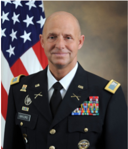 col gaylord