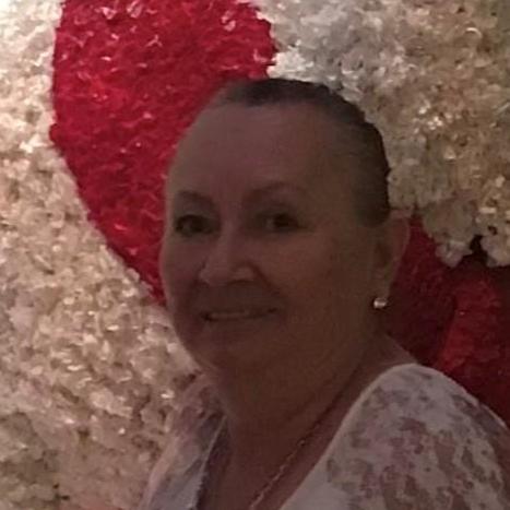 Maria Teresa Adame's Profile Photo