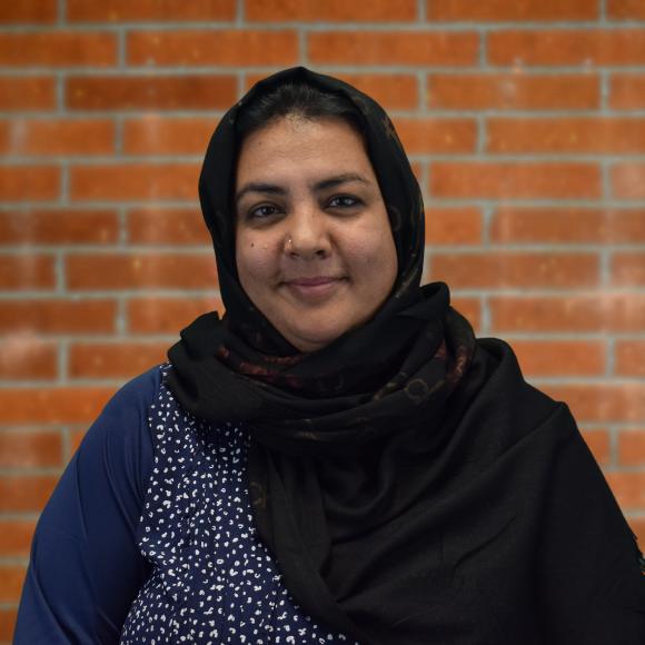 Nelofar Nasir's Profile Photo