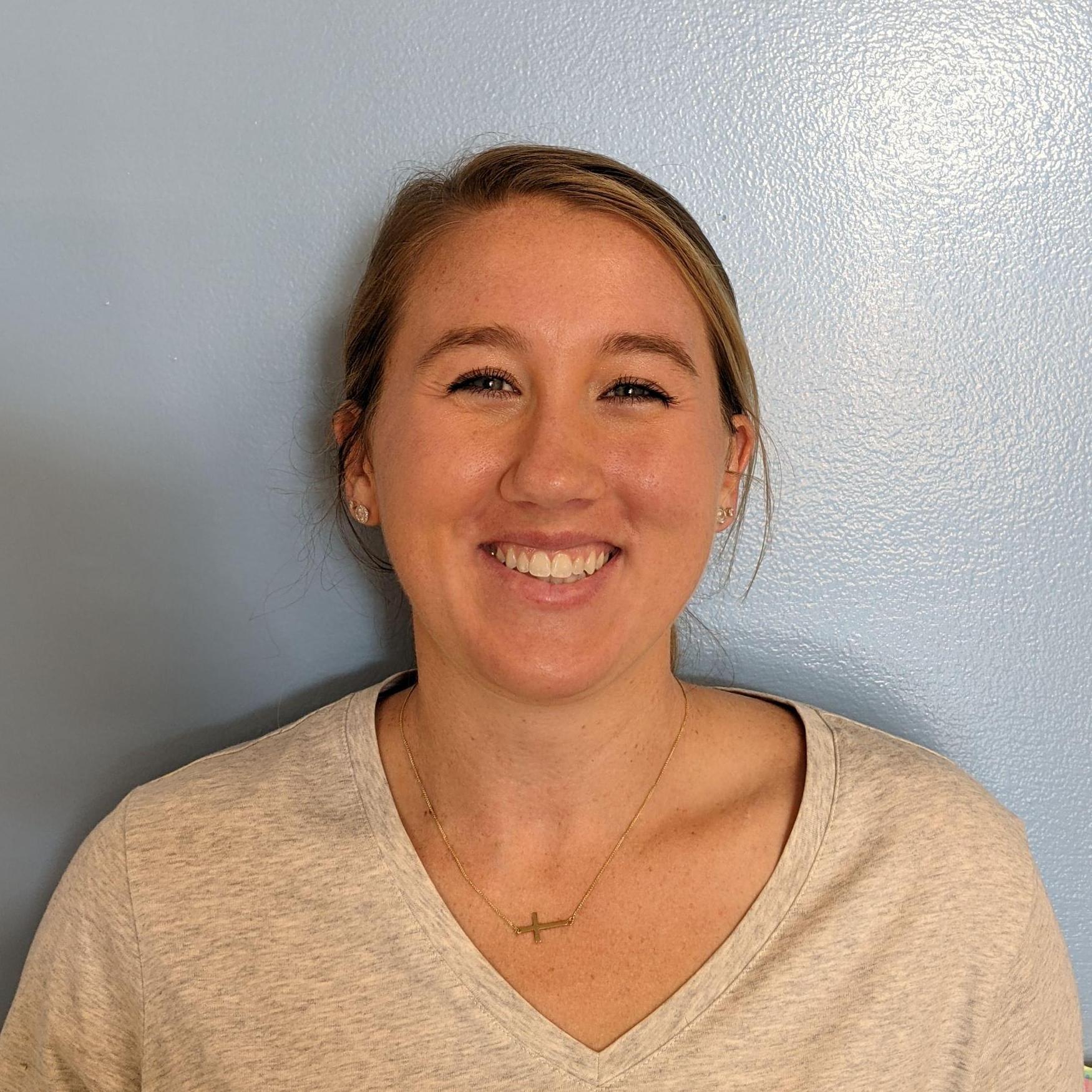 Caroline Cash's Profile Photo