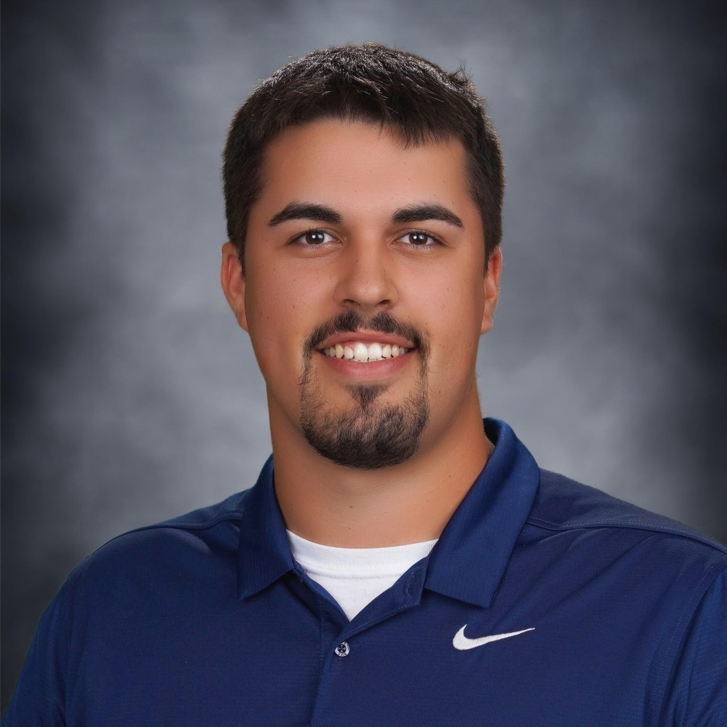 Maxwell Verdegan's Profile Photo