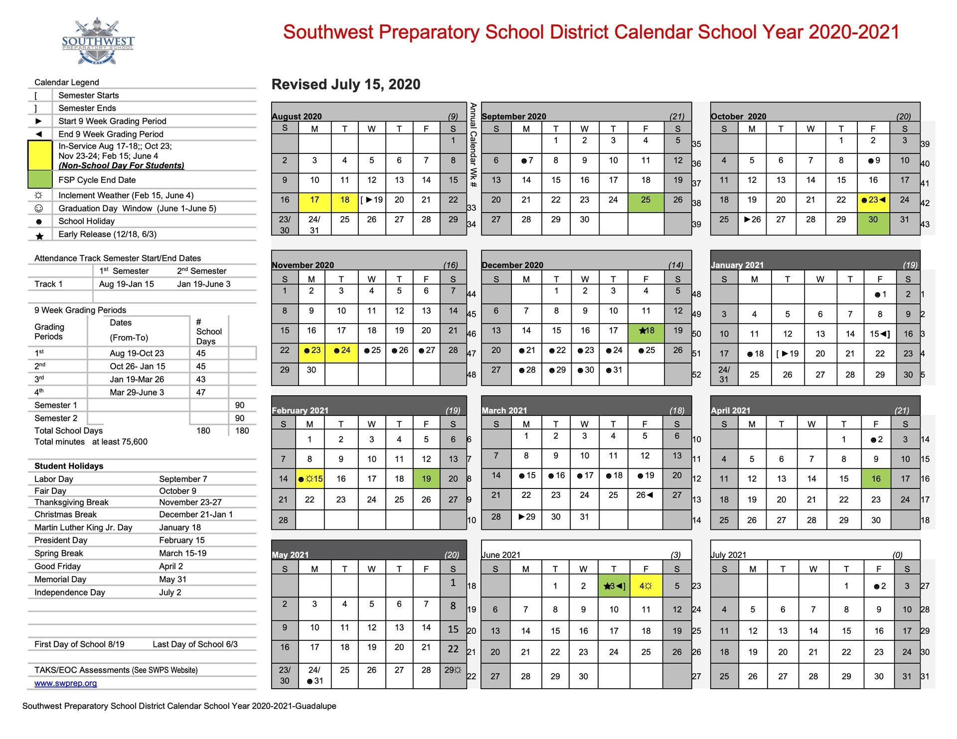 Neisd 2022 23 Calendar.San Antonio School Calendars And Covid Resources Updated For 2020 2021 San Antonio Charter Moms