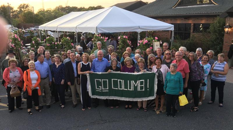 Class of 1971 Celebrates 50th Reunion Featured Photo
