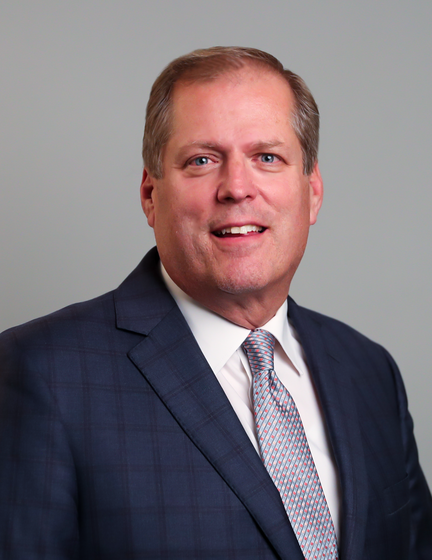 image of Superintendent Dr. Scott Rgers