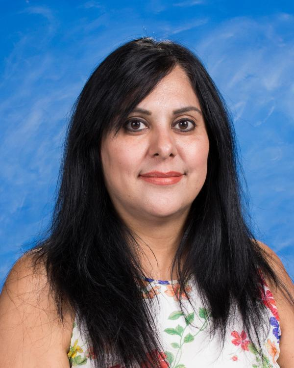 MaryHelen Rodriguez