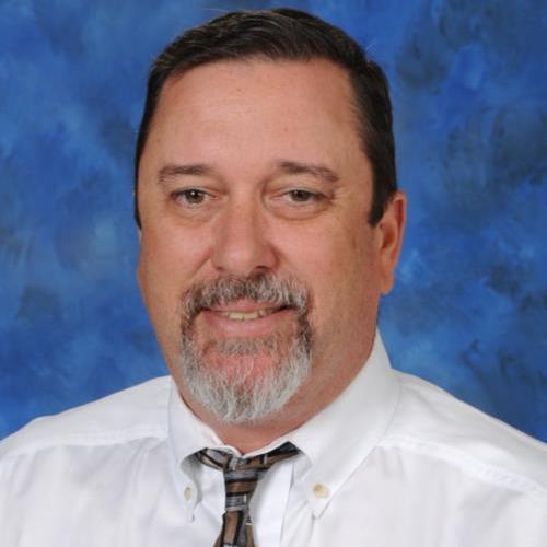 Jim Ward's Profile Photo