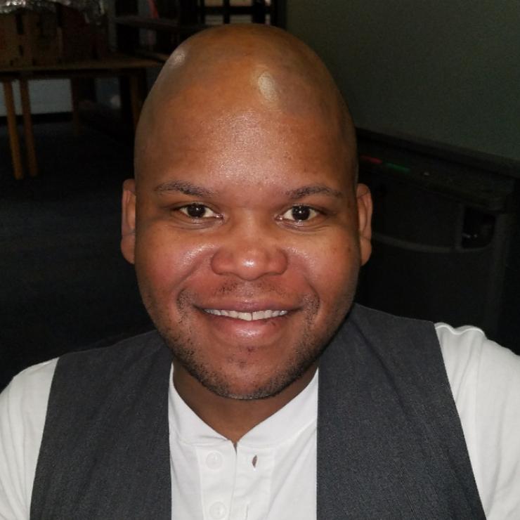 William Mann's Profile Photo