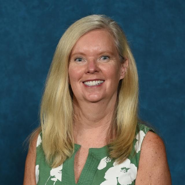 Molly Rhodes's Profile Photo
