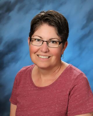 Teresa Hopper