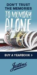 yearbook and pictures or pages turning