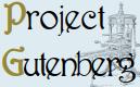 Project Gutenberg icon