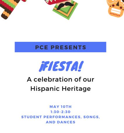 Hispanic Heritage Fiesta! Thumbnail Image