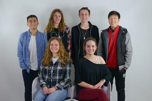 Mead High Spokane Scholars Nominees