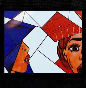 A FLEA IN HER EAR Poster by alumnus Tanya Mendoza