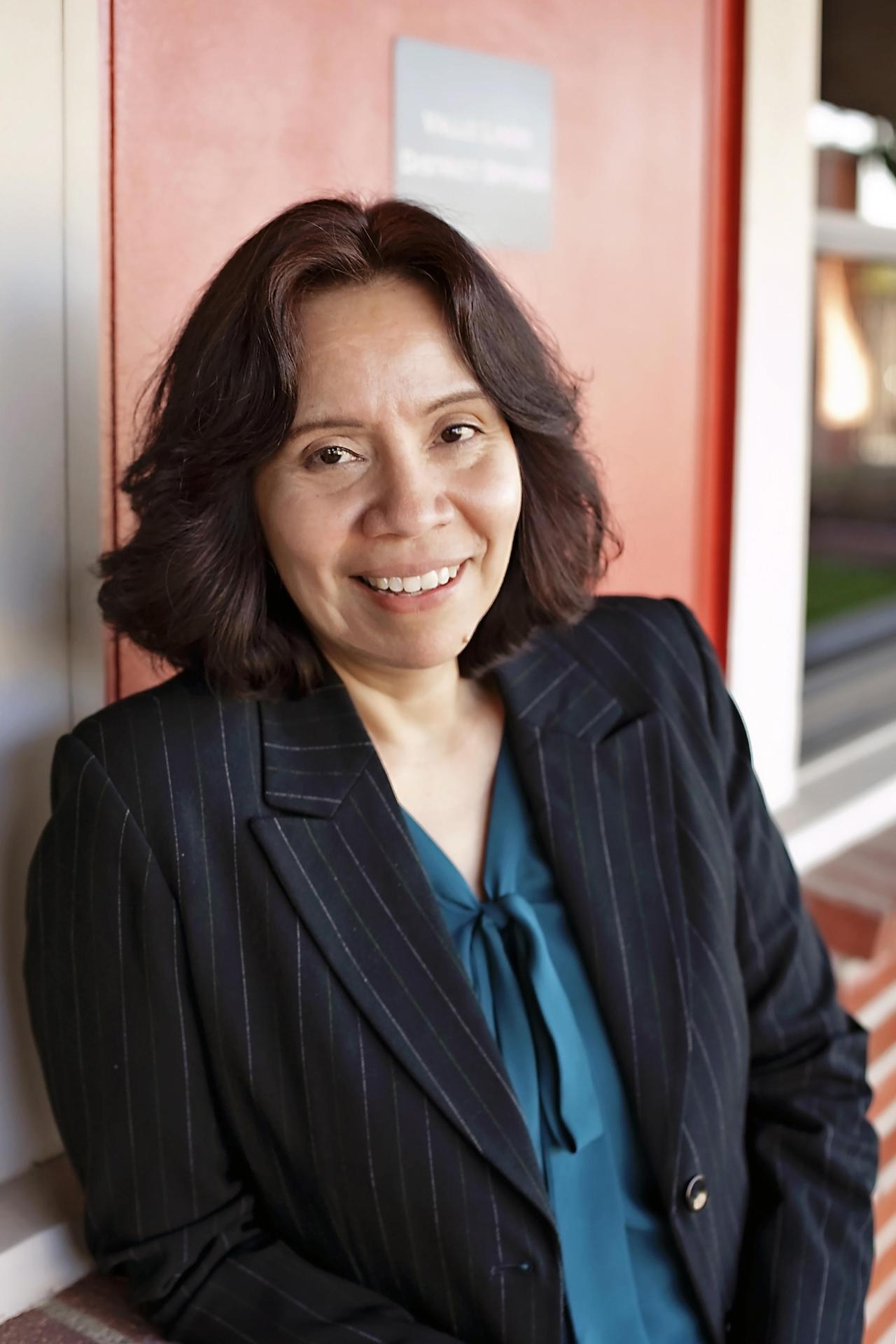 Olga Herrera