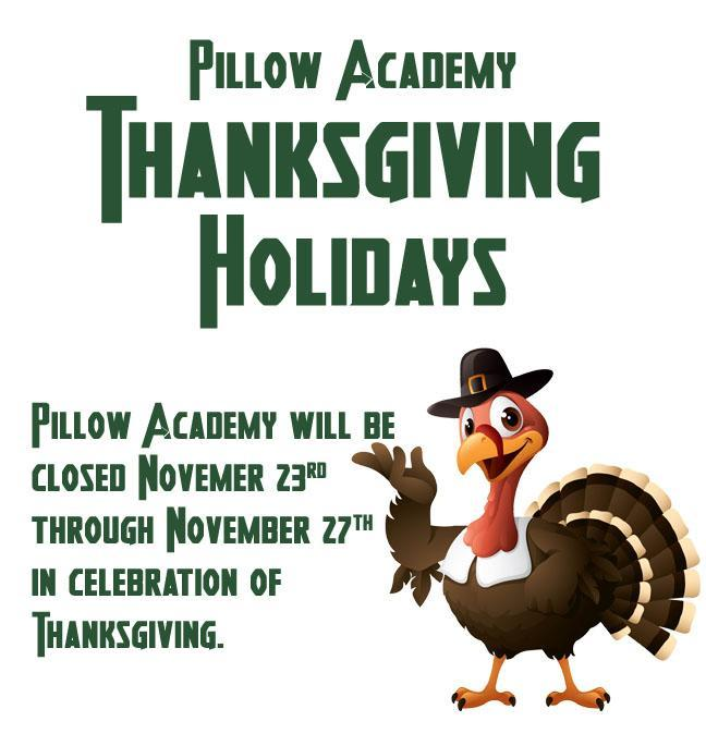 Thanksgiving Holidays Featured Photo