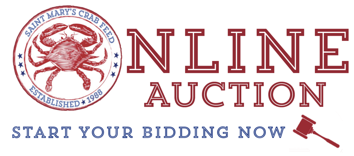 CrabFeed Auction