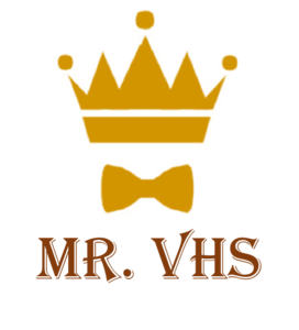 Mr. VHS Pageant