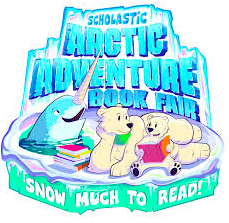 Arctic Adventure Book Fair