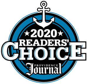 Readers Choice Best Public School Logo