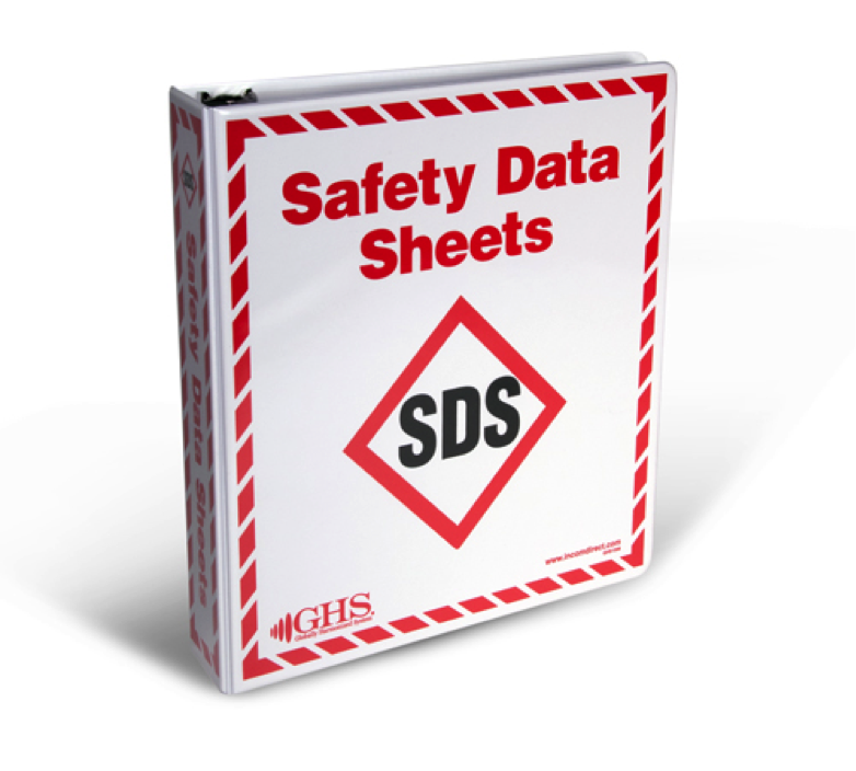 Safety Data Sheets icon