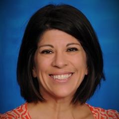 Ms. Kilgore, Principal