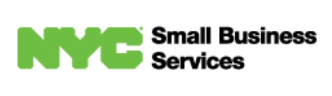 New York City Small Business Logo