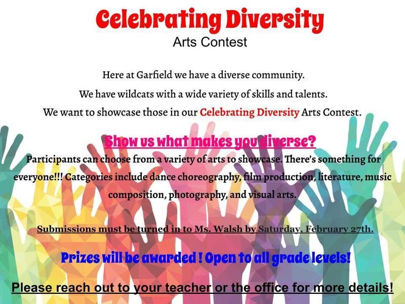 Celebrating Diversity Art Contest Featured Photo