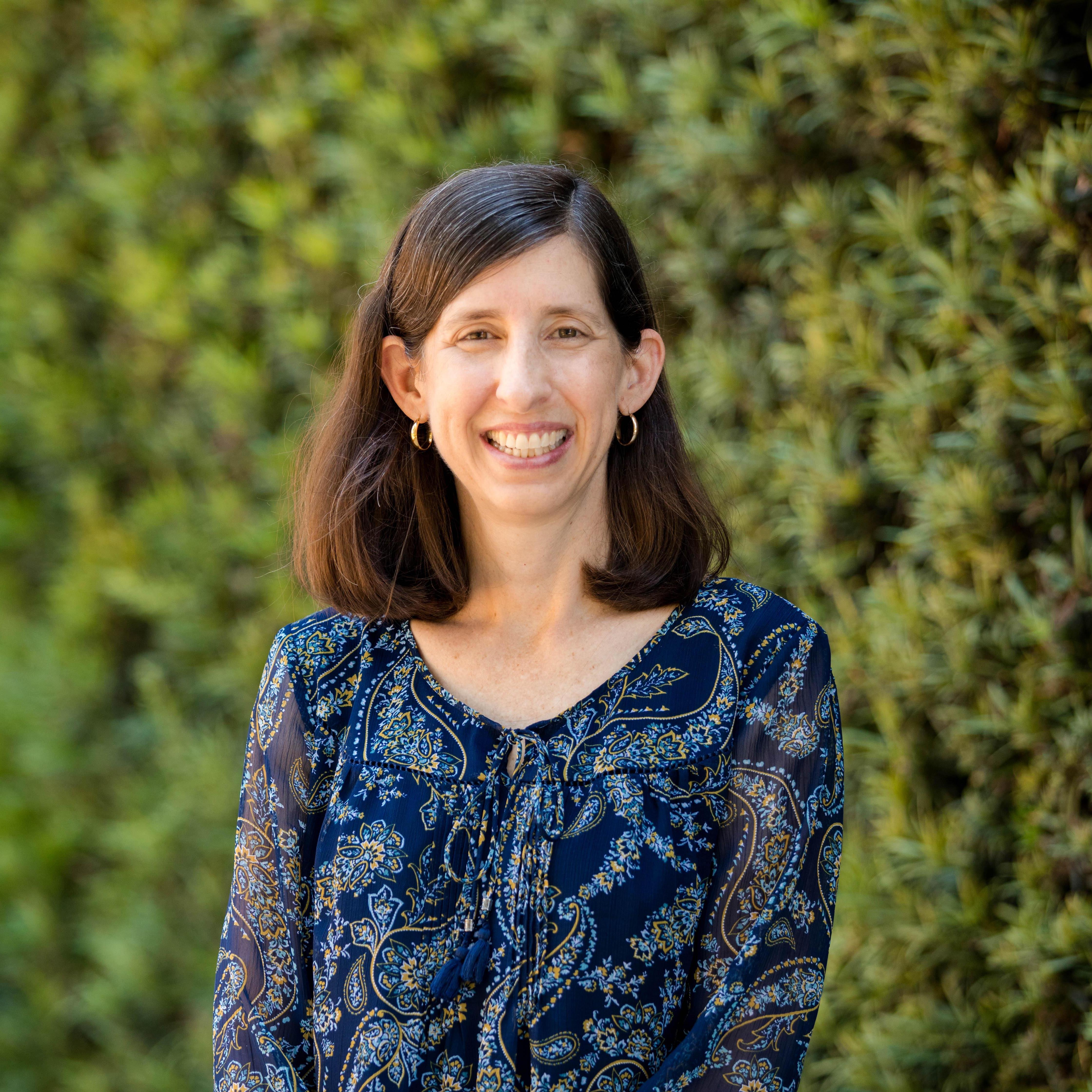 Mindy McCullough's Profile Photo