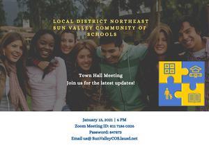 Sun Valley Community of Schools Town Hall 1-13-21.jfif
