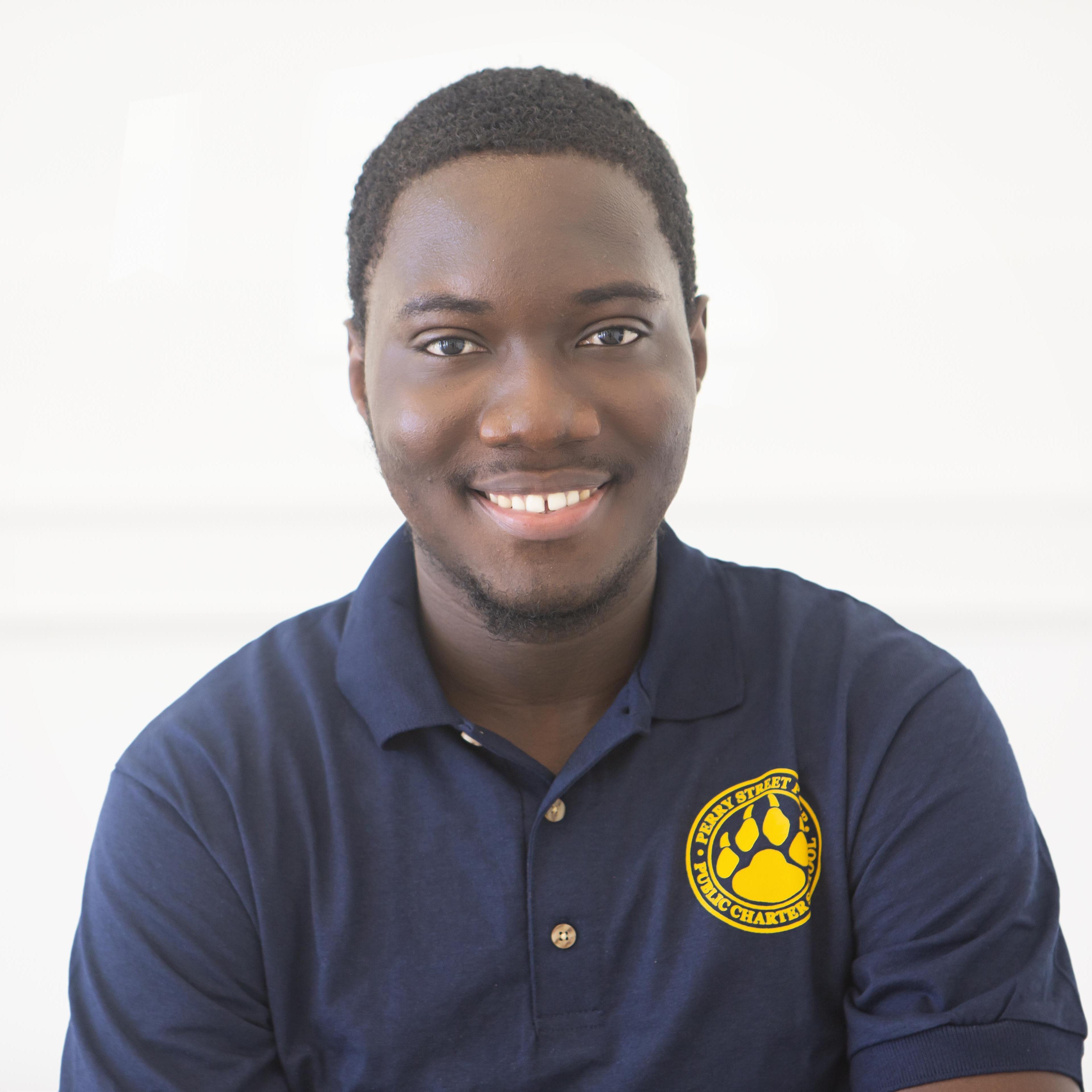 Stephen Abbeaku-Mensah's Profile Photo