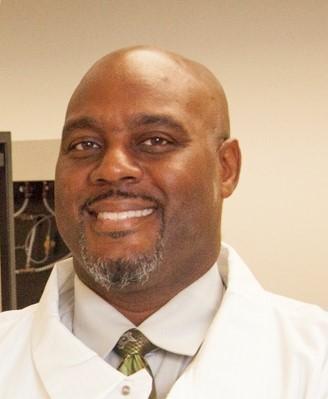 Dr. Clayton Clark