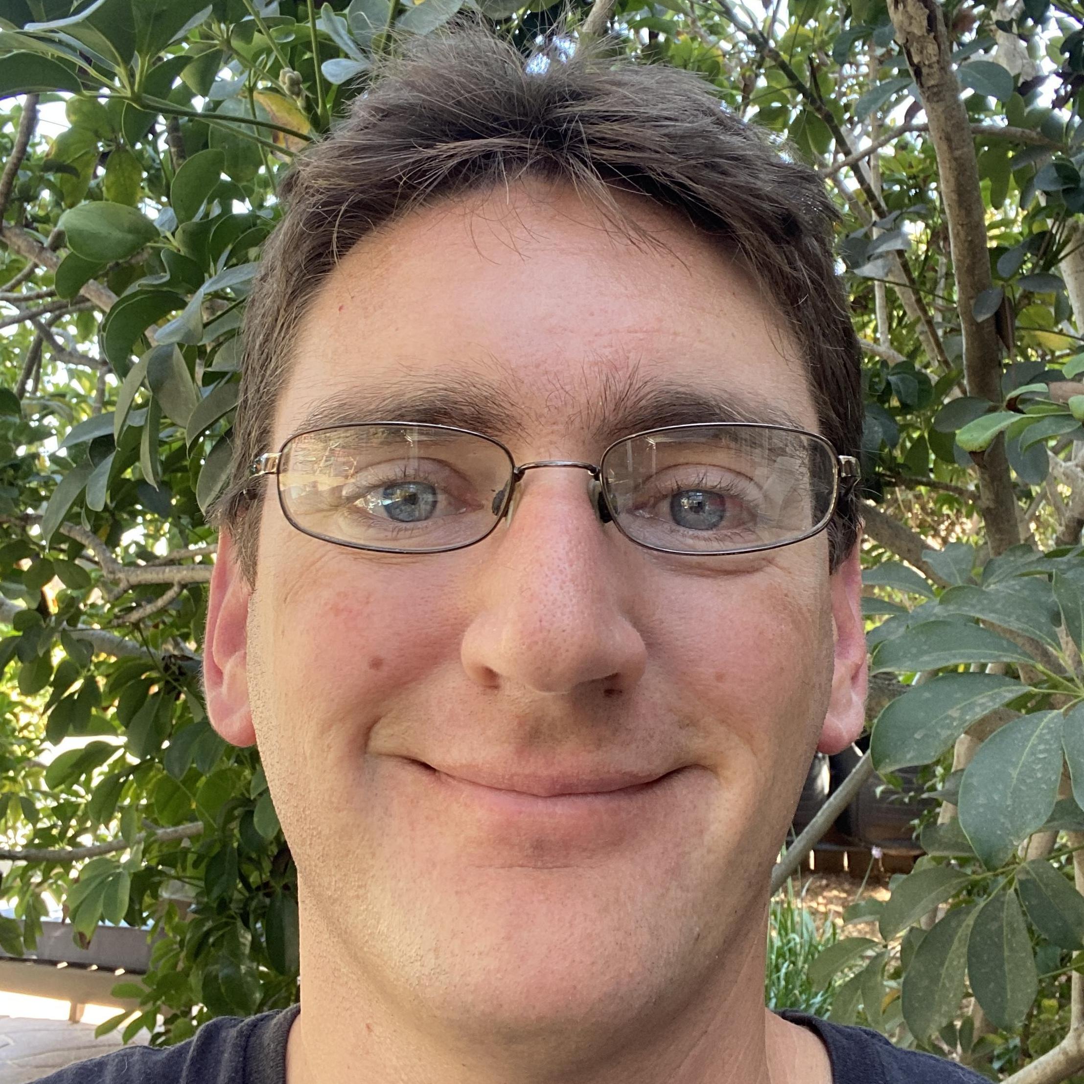 Brian Goode's Profile Photo