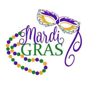 picture of mardi gras