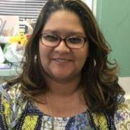 Rina P. Houston's Profile Photo