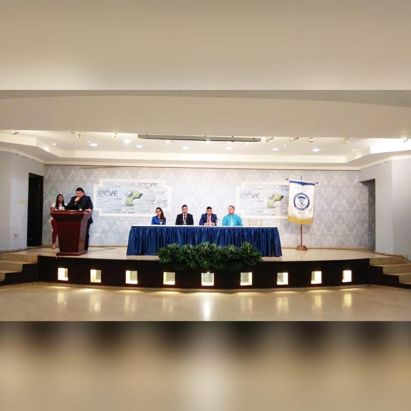 V Congreso de la Facultad Tecnología Médica - Sede Santiago Featured Photo