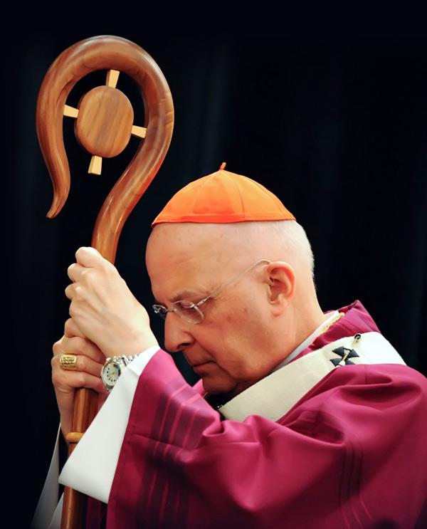 Cardinal George