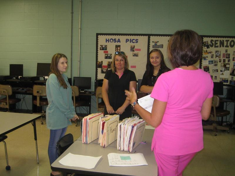 Benton County CTC Holds Open House Featured Photo